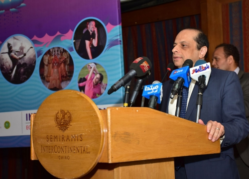 Dr.-Hisham-Mourad,-First-Under-Secretary-for-Foreign-Cultural-Relations